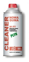 Cleaner NOWA GUMA 500ml